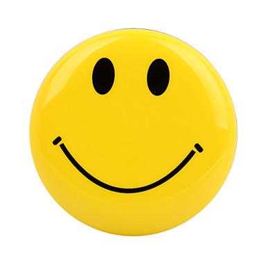 smilende mp3-afspiller med Micro SD kortlæser