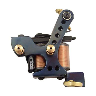 高品質手磨か鉄タトゥーマシンシェーダー