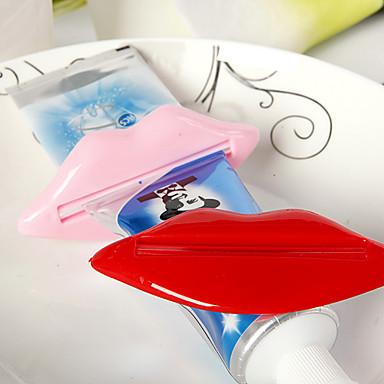 buze de pasta de dinti storcator favoarea (set din 6)