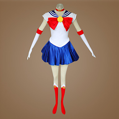 Sailor Moon Usagi tsukino / Sailor Moon cosplay puku