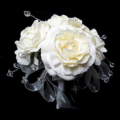 Flori de Nuntă Buchete Nuntă Cristal Satin 8.66