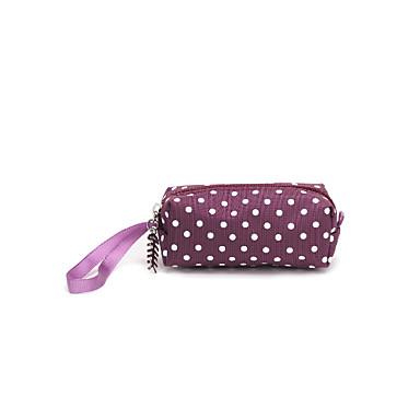 Dot Design Cosmetic Bag(12.5cm*8cm*5cm)