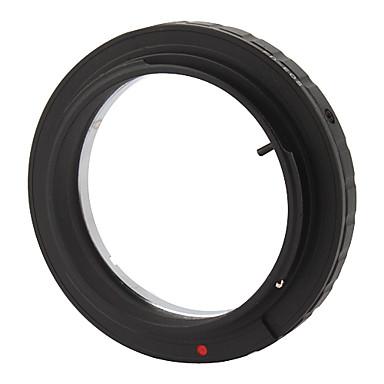Metall md Objektiv Canon EOS-Digitalkamera-Adapterring