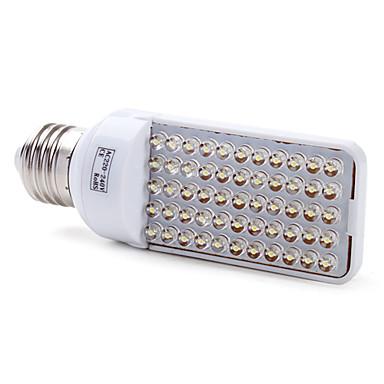 Lâmpada Espiga E26/E27 2 W 200 LM 5500K K Branco Natural 55 LED Dip AC 220-240 V
