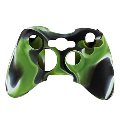 Game Controller Case Protector สำหรับ Xbox 360 ,  Game Controller Case Protector ซิลิโคน 1 pcs หน่วย