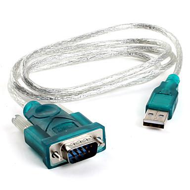 USB na RS232 kabel (1m)