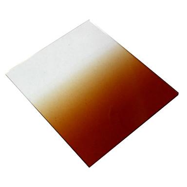 Gradual Fluo Brown tobacco Colour Filter for Cokin P Series