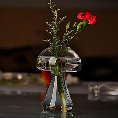 abordables Centres de Table-Matière Verre Centre de table Pièces - Non personnalisé Vases Autres Tables Printemps Eté Automne Hiver Toutes les Saisons