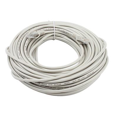 Cablu De Rețea De Internet  (25m)(Culori la Întâmplare)
