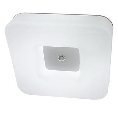 Flush Mount Ambient Light - LED, Modern / Contemporary, 110-120V 220-240V Bulb Included