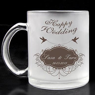 Party oprema Vjenčanje Party godišnjica Rođendan Zabava / večer Čari Modni dodatak Others Drinkware Odmor Klasični Tema Materijal