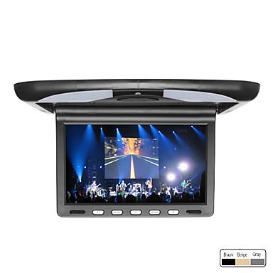 Tag monteret 10,1 tommer TFT LCD Display Skærm PAL, NTSC