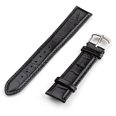 Watch Bands Leather Watch Accessories 0.012 High Quality