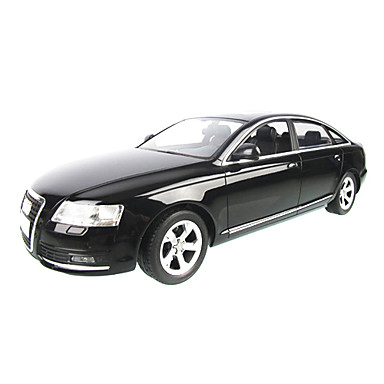Rastar 1:14 4CH Audi A6L Authorized RC Car
