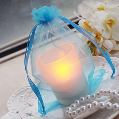 Organza LED Light Couple Wedding Housewarming