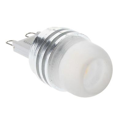 G9 3W 280-310lm 3000-3500K Warmes Weißes Licht LED Spot Lampe (12V)