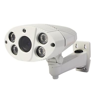 חזון מצלמת IP 2 מגה פיקסל 1280x960p WDR + מעולה לילה, P2P