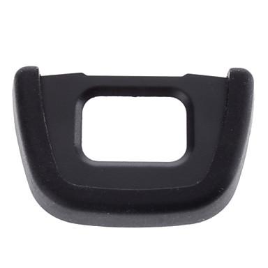 DK-23 gumeni očiju šalice okulara za Nikon D300 D300S (crno)