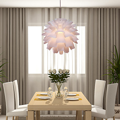 Lámpara Colgante PEEKSKILL con Diseño en Capas 15W