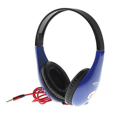 bass stereo přes sluchátka do uší 4700