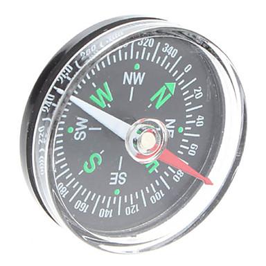Kompassit Kannettava Ulkoilu Muovi cm 1 kpl