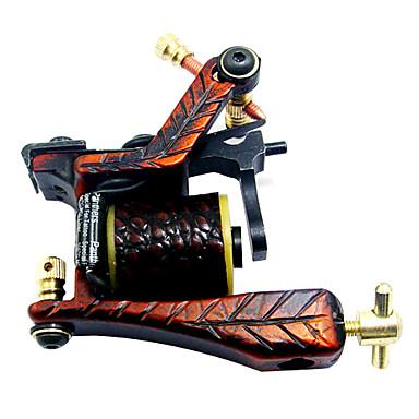 Handmade Tattoo Machine Gun for Liner and Shader