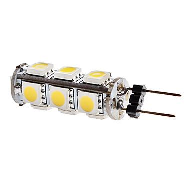 T10 Carro Lâmpadas 5W W SMD 5050 lm Iluminação interior Lâmpada de Seta