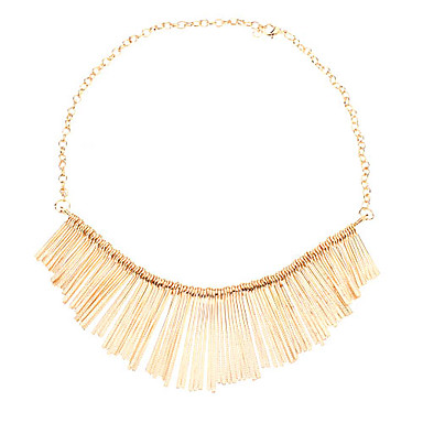 Women's Choker Necklace - European Necklace For Party, Daily