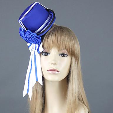 Hat / Cap Inspired by Black Butler Ciel Phantomhive Anime Cosplay Accessories Hat Cap Men's