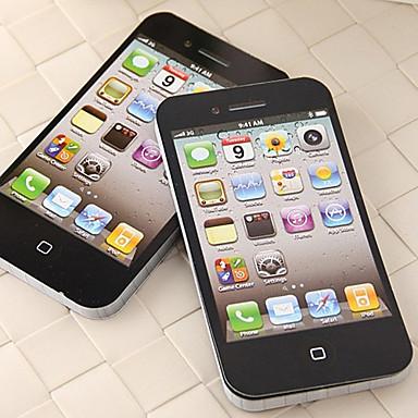 iPhone 4S model lacrima ușor notă memo