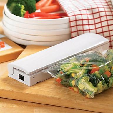 1pc Konservieren & Einmachen Plastik Leichte Bedienung Küchenorganisation