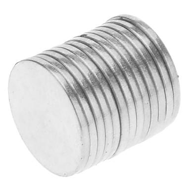 Magnetspielsachen Bausteine / Neodym - Magnet / Superstarke Magnete aus seltenem Erdmetall 50pcs 8*1mm Magnet Magnetisch Mädchen Kinder /