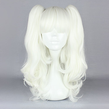 Lolita Wigs Gothic Lolita Lolita Lolita Wig 45 CM Cosplay Wigs Solid Wig For