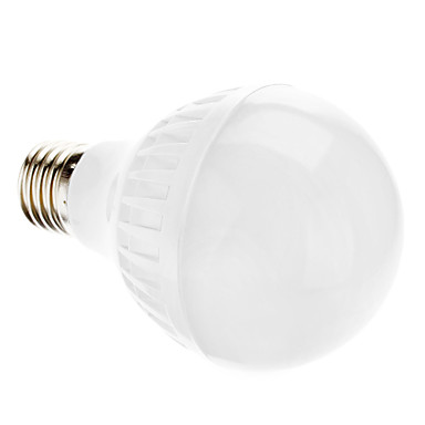 2700 lm E26/E27 LED Kugelbirnen A70 22 Leds SMD 3014 Warmes Weiß Wechselstrom 100-240V