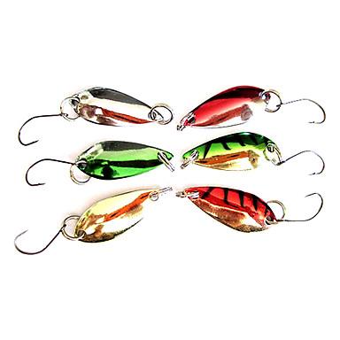 1 buc Momeală Dură Momeală metalică Δόλωμα Momeală metalică Momeală Dură MetalPistol Pescuit mare Pescuit de Apă Dulce