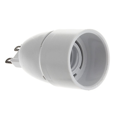 1pc E14 Beleuchtungszubehör Glühbirnenfassung