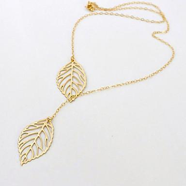 Kadın's Püskül Uçlu Kolyeler - Püskül Altın Kolyeler Mücevher Uyumluluk Parti, Günlük