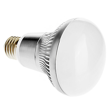 680-720 lm Spoturi LED 18 led-uri SMD 5730 Alb Cald AC 85-265V
