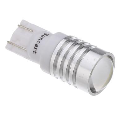 2pcs T10 Mașină Becuri 1.5W W 70-90lm lm LED Bec Semnalizare ForΠαγκόσμιο