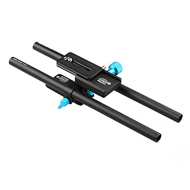 fotga® dp3000 qr dslr șină tijă 15mm suport placă f urmărire focalizare mattebox 5D2 5d3
