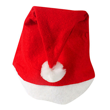 Costume Moș Pălării/Căciuli Crăciun Festival/Sărbătoare Costume de Halloween