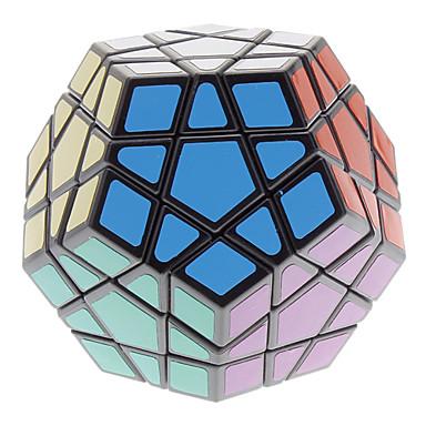 cubul lui Rubik Megaminx Cub Viteză lină Cuburi Magice puzzle cub nivel profesional Viteză Cadou Clasic & Fără Vârstă Fete