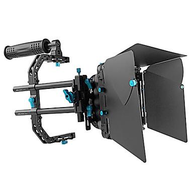 FOTGA® DP3000 Pro DSLR Swing Away Matte Box Sunshade W/ Top Handle F 15mm Rod Rig