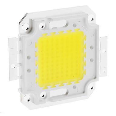 diy 80 watt 6350-6400lm 2400ma 6000-6500 karat kaltweißes licht integrierte led-modul (30-36 v)
