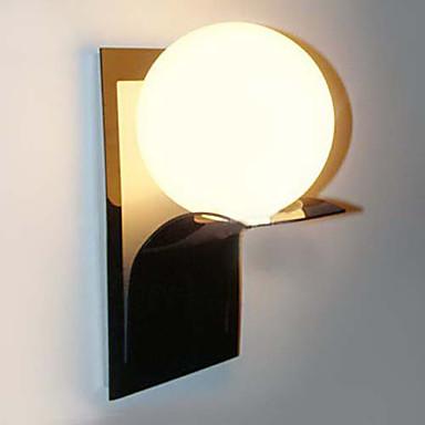 Pentru Sufragerie Metal Lumina de perete 110-120V 220-240V 40W