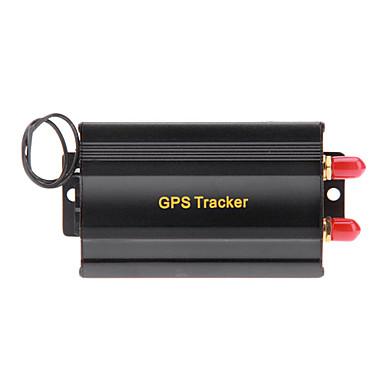 GPS-V103B SMS / GPRS / GPS Tracker Vehicle Tracking System