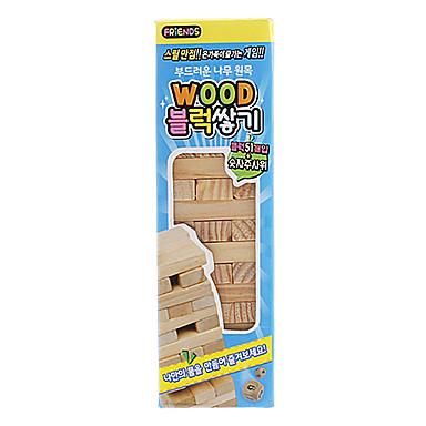 Bretsspiele Spaß Holz Klassisch Kinder Geschenk