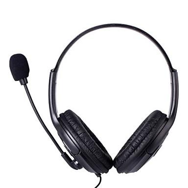 Audio und Video Kopfhörer - PS4 Verkabelt