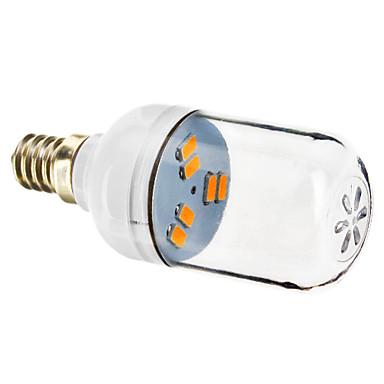 SENCART 70-90lm E12 Точечное LED освещение 6 Светодиодные бусины SMD 5730 Тёплый белый 220-240V