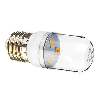 SENCART 70-90lm E26 / E27 Spoturi LED 6 LED-uri de margele SMD 5730 Alb Cald 220-240V